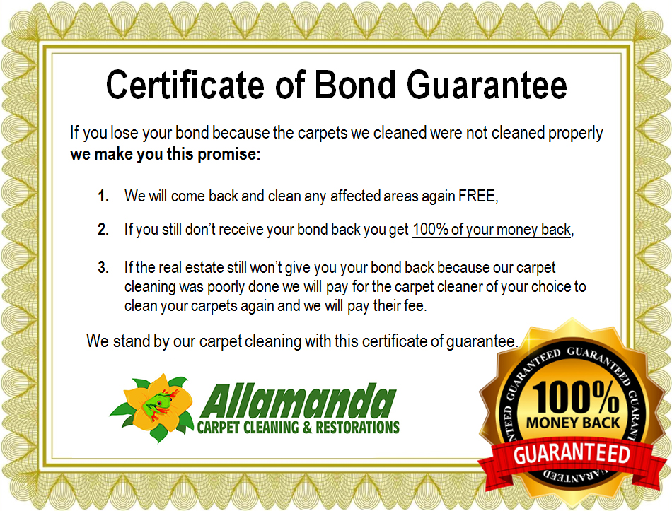 bond-guarantee